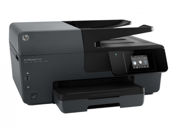 Multifunktionsdrucker HP Officejet 6820 4in1