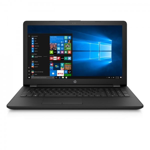 "Notebook HP15 15,6"" N4000 2x1,1GHz"