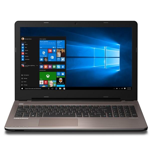 "Notebook Medion Akoya E7415 17,3"" i3-5005U"