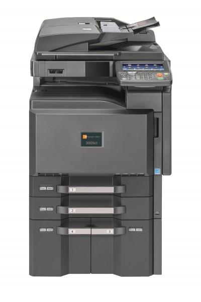 Multifunktionsdrucker Kopierer DCC2930 A3+A4 Farbe