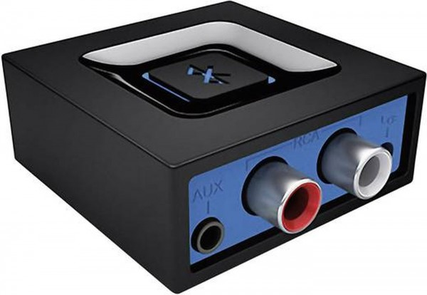 Adapter Logitech Bluetooth Wireless Music