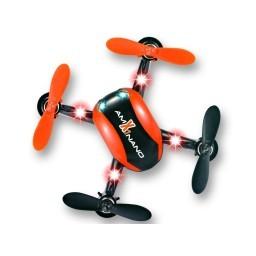 RC Quadrocopter Micro Ufo X1 Nano
