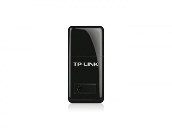 Netzwerkadapter Wlan TP-Link TL-WN823N 300Mbit Mini