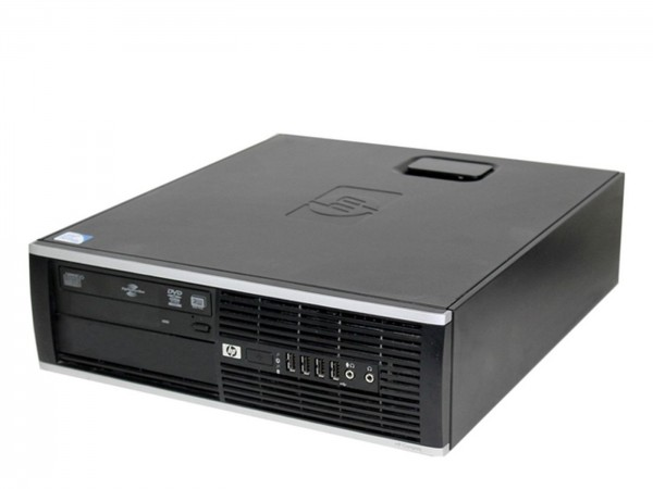 Komplett PC HP Elite 8200 SFF i5-2400