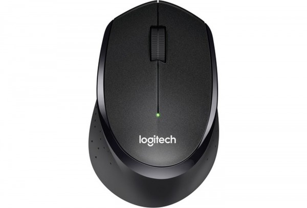 Maus Logitech wireless B330 Silent Plus optisch