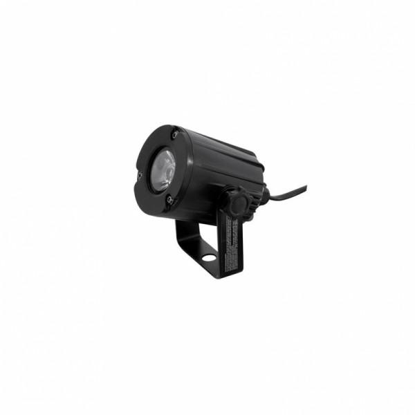 LED Spot Eurolite PST-3W