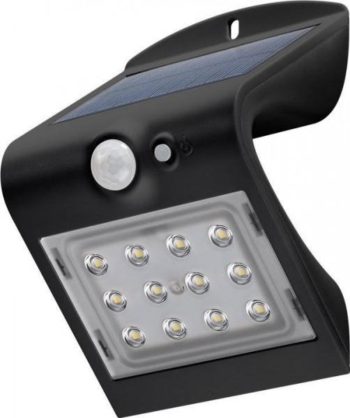 LED Solarwandleuchte IP65