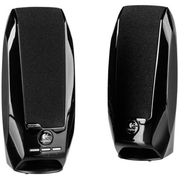 Boxen Logitech S150 USB Digtal Lautsprecher
