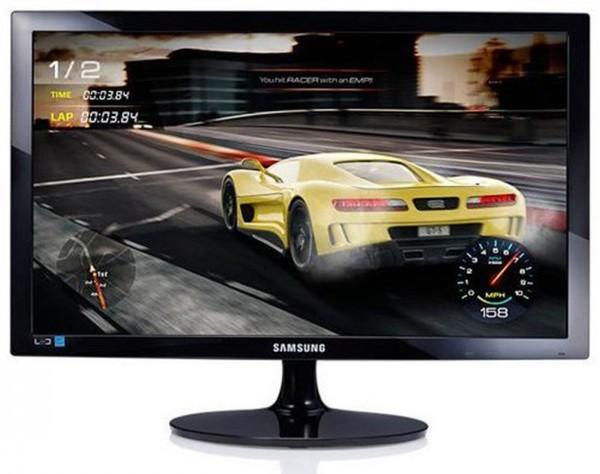 """Monitor Samsung 24"""" S24D330H HDMI VGA FHD 16:9 1ms"""