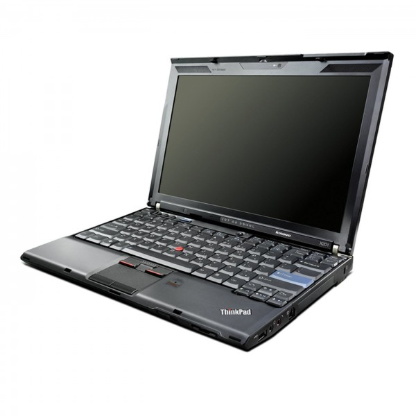 Notebook Lenovo Thinkpad X201 12,1""