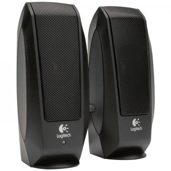 Boxen-Logitech-S120-Stereo