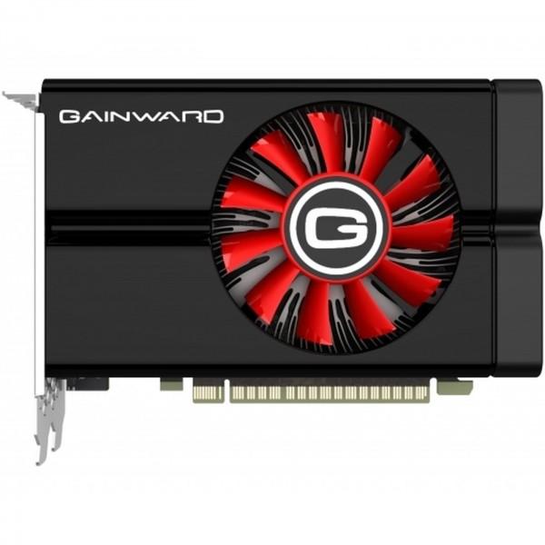 Grafikkarte Gainward GTX1050Ti 4GB DVI/HDMI