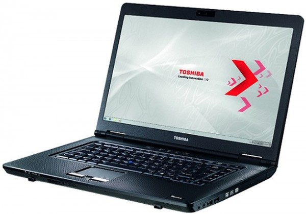 "Notebook 15,6"" Toshiba Tecra A11 i3-370M"