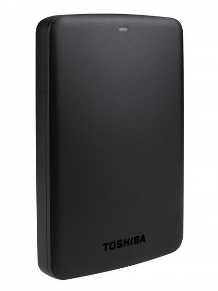 "Festplatte Extern 1TB Toshiba Canvio USB3.0 2,5"""