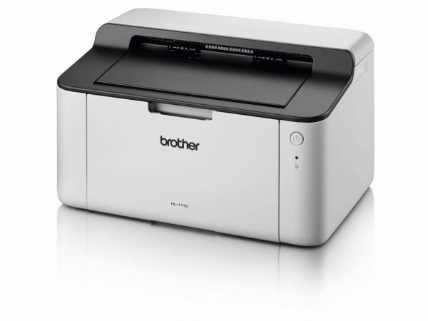 Drucker-Laser-Brother-HL-1110-s/w-A4