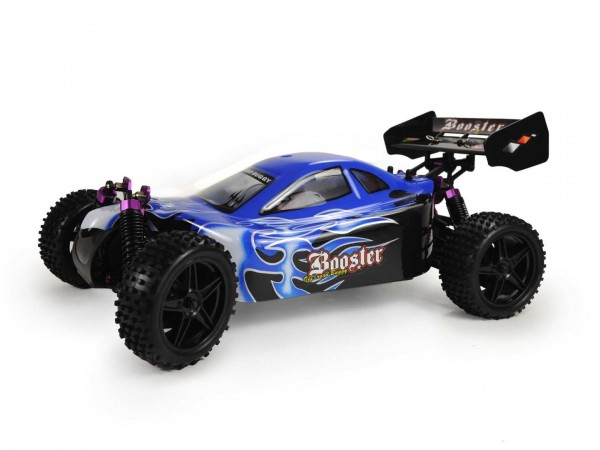 RC Buggy Amewi Booster Buggy 1:10 4WD RTR