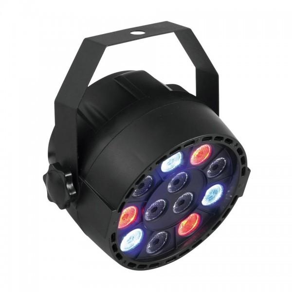 LED PARtySpot Eurolite