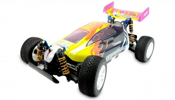 RC Buggy Amewi Thunderburst 2007G 1:10 4WD RTR