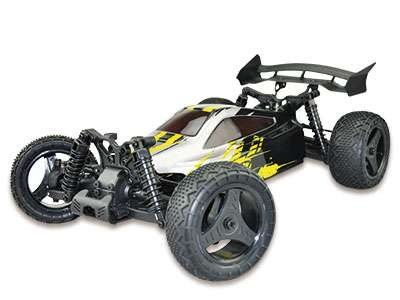RC Buggy Amewi ONE TEN 1:10 4WD AMX Racing