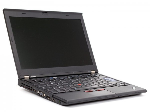 "Notebook Lenovo Thinkpad X220 12,5"" i5-2520M"