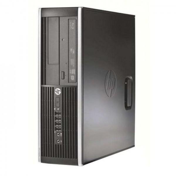 Komplett PC HP Pro 6300 SFF