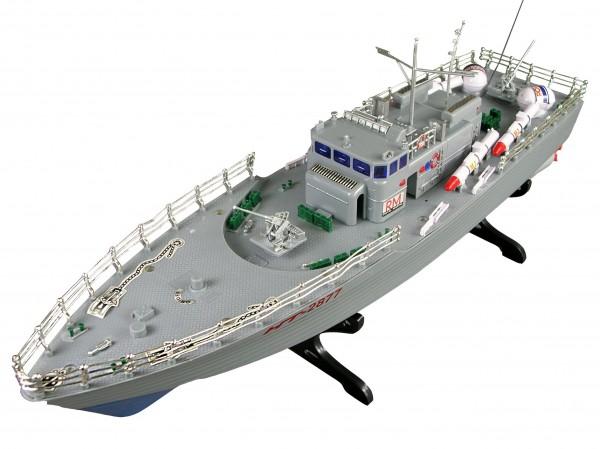 RC Torpedoschnellboot Amewi
