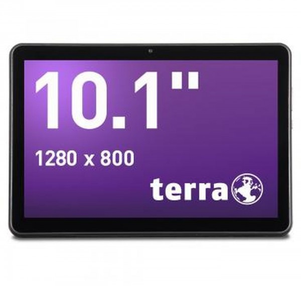 "Tablet Wortmann Terra PAD 1005 10,1"" Android 8.1"