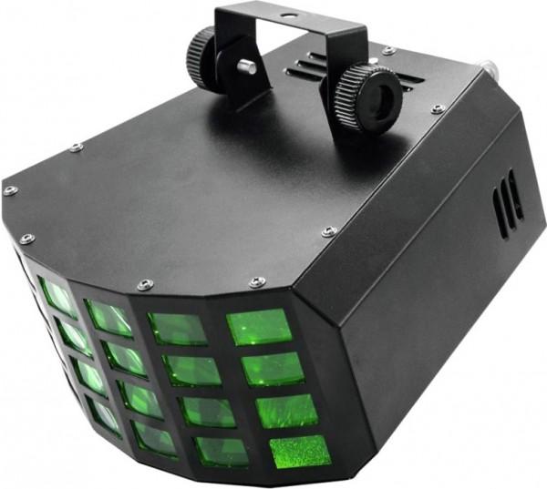 Lichteffekt Eurolite D-25
