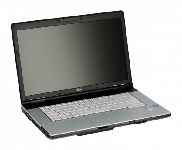 "Notebook 15,6"" Fujitsu Lifebook E751"" i7-2640M"
