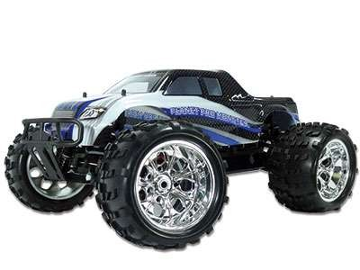 RC Monstertruck Planet Pro