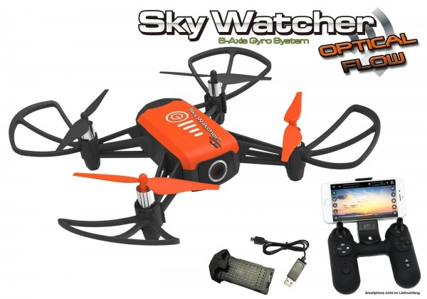 RC Quadrocopter Skywatcher Optical Flow RTF 9220