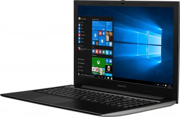 "Notebook Medion Akoya S6219 Intel Celeron N3160 15,6"""