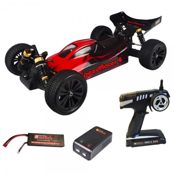 RC Buggy Speedracer 4