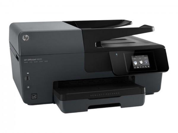 Multifunktionsdrucker HP Officejet 6820 4in1