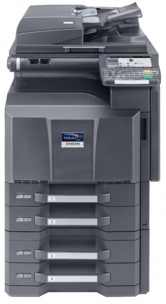 Multifunktionsdrucker Kopierer Taskalfa 3050ci A3+A4 Farbe