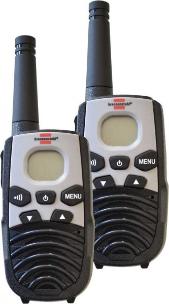 Funkgerät PMR TRX 3500 Brennenstuhl