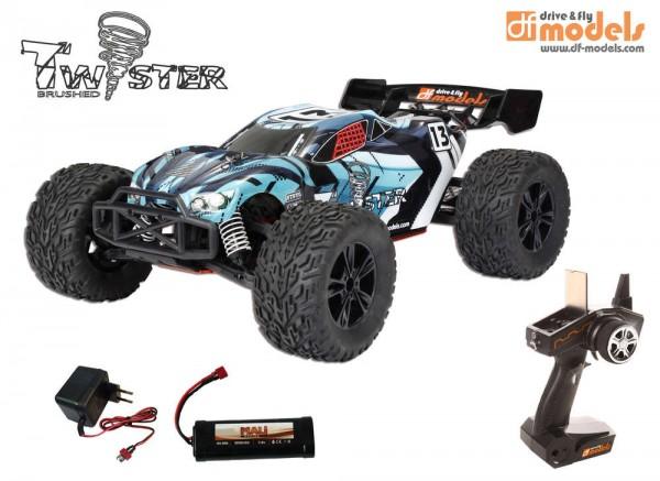 RC Truggy Twister 4WD 1:10 Mali Racing 3069