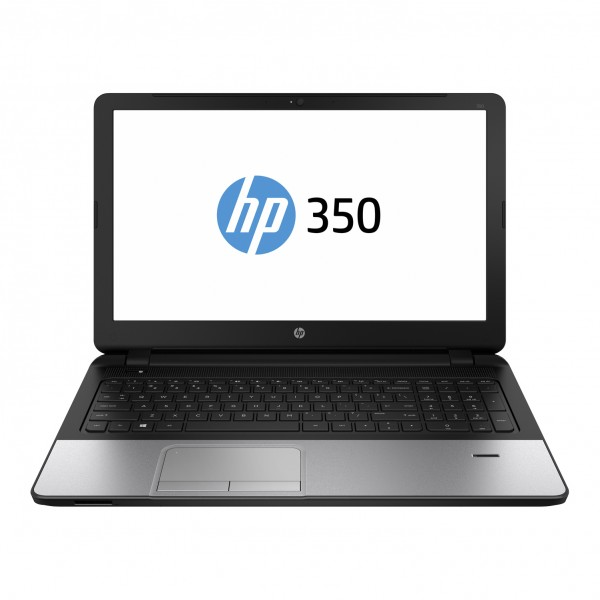Notebook HP 350 G2 i5-5200U Windows 7 Professional 64bit