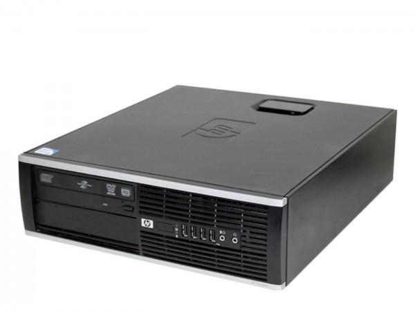 Komplett PC HP Elite 8200 SFF i5-2400
