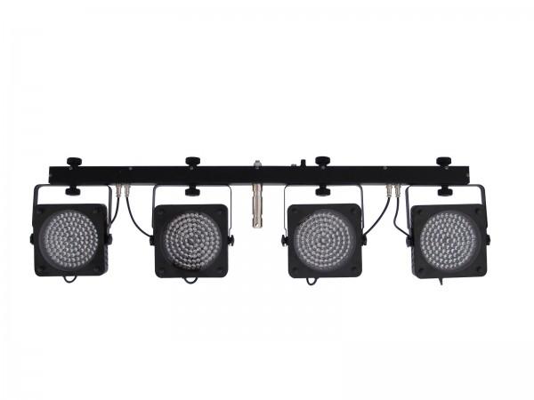 Lichtset LED Eurolite KLS-200