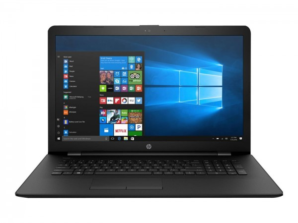 "Notebook HP 17 17,3"" A6-9220 2x2,5GHz"