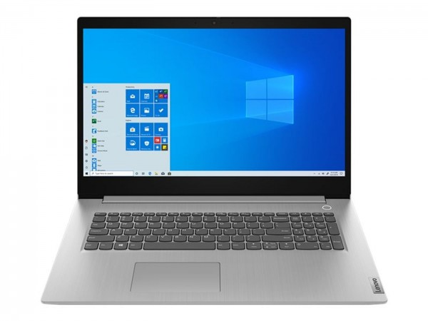 "Notebook Lenovo IdeaPad 3 17,3"" i5-10210U"