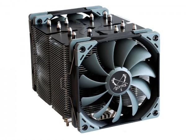 Lüfter CPU Scythe Ninja 5 AMD/Intel