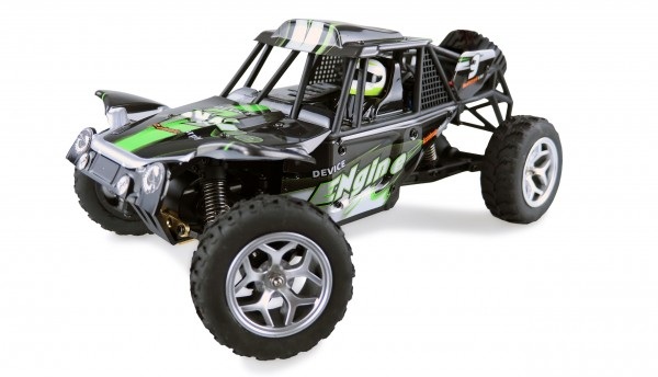 RC Buggy Amewi Sandstorm Green 1:18 4WD RTR