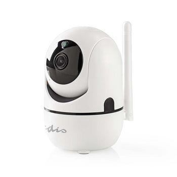 IP Kamera Nedis Full HD WLAN Nachtsicht 360°