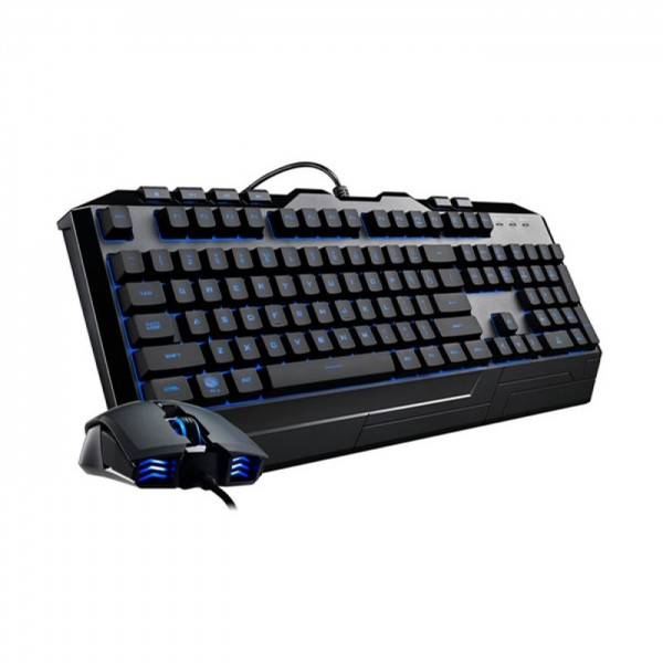 Maus/Tastatur CoolerMaster Storm Devestator II verschiedene Farben
