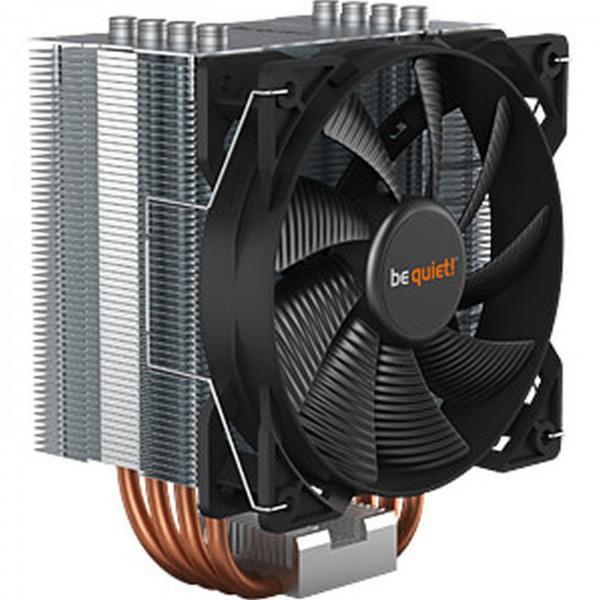 CPU Lüfter be quiet! Pure Rock 2 150W TDP AMD/Intel
