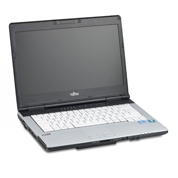 "Notebook Fujitsu Lifebook S751 14"" i5-2410M"
