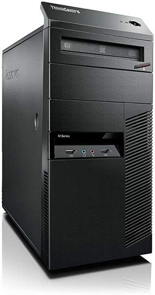 Komplett PC Lenovo ThinkCentre M93p MT
