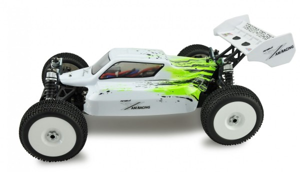 RC Buggy Planet Pro 4WD 1:8 RTR